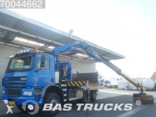 camion Ginaf X 3335 S 380 6X6 Manual 6x6 Big-Axle Lenkachse 2