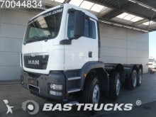 camion MAN TGS 41.480 M RHD 8X4 Big-Axle Steelsuspension Eu