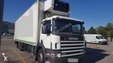 camion Scania Non spécifié