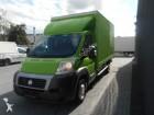 camión furgón Fiat usado