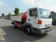 camion benne Nissan occasion