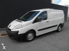 camion Peugeot Expert Kühlkasten Frischdienst