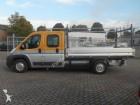 camion Citroën Jumper Pritsche 33 L3 HDi 130 FAP**Doka**Maxi**