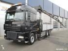 camión DAF XF FAN 480 PM 30 ton/meter Kran