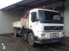 camion Volvo FM7-19