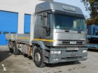 Iveco 240E42 6X2 EuroTech MR truck