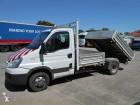 Iveco 40C15 Daily E4 truck