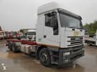 Iveco EuroStar 260E38 6X2 BDF truck
