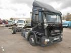 Iveco 120E22 ML 4X2 EuroCargo E5 EEV truck