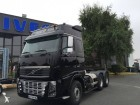 camion grumier Volvo occasion