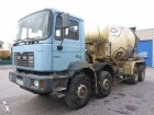 camion MAN F2000 35.364