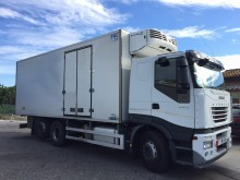 camion Iveco Stralis 260 S 50