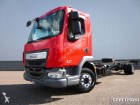 camion telaio DAF nuovo