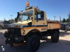 vrachtwagen Unimog 424