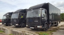 camion Iveco Eurocargo 85E15