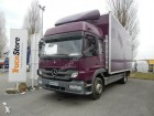 camion Mercedes Atego G1224N48P