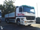 camion benne Mercedes occasion