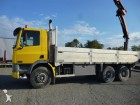 camion plateau standard DAF occasion