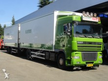 camion DAF XF 95 - 380 / Combi / OLD tacho