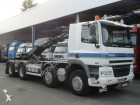 camion Ginaf - Daf X4241S / EEV Euro 5 / Manuel / 8x4 / Reduc