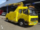 camion Mercedes Ecoliner 1317 / 10 t/m Amco / Falkom