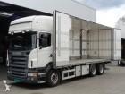 camión Scania R 500 V8 / etade / Caie / Topline / 6x2