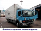 camion cassone centinato Mercedes usato