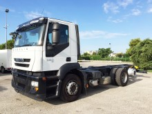 Iveco Stralis AD 260 S 36 Y/P truck