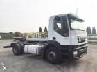 Iveco Stralis AD 190 S 36 P truck