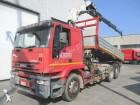 Iveco Eurotech 240E42 LKW