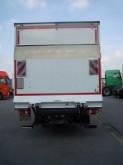 camion furgone DAF usato