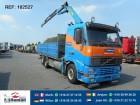vrachtwagen Volvo FH12.380 6X2