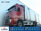 vrachtwagen Volvo FH16.580