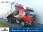 vrachtwagen Volvo FM12.420 6X2