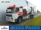 vrachtwagen Volvo FM380