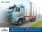vrachtwagen Volvo FH16.700