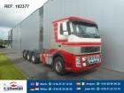 vrachtwagen Volvo FH460