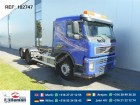 vrachtwagen Volvo FM340