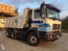 camión MAN FE 410