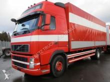 camion savoyarde Volvo occasion