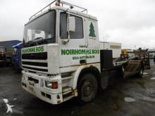 camion porte voitures DAF occasion