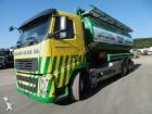 camión Volvo FH440-WELGRO-7 KAMMERN-ORG KM