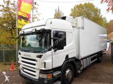 camion Scania P 280/ Kühlwagen/LBW