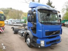 camion Volvo FL 260/ Fahrgestell