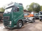 camion Volvo FH 460/6x2/Abrollkipper