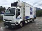 camion frigo multitemperature Renault usato