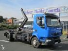 camion scarrabile Renault usato