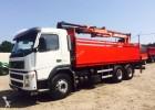 Volvo FM 420 truck