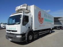 camion frigo Renault occasion