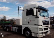 camion MAN TGX 26.440 6X2 BDF EURO 5